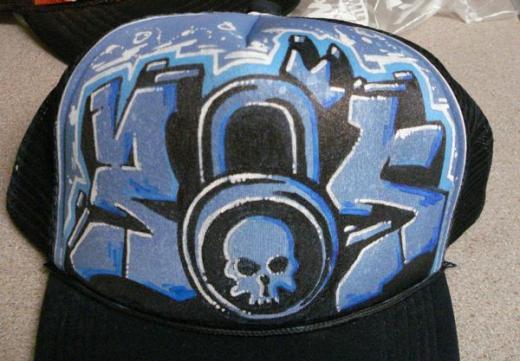 305 hat
