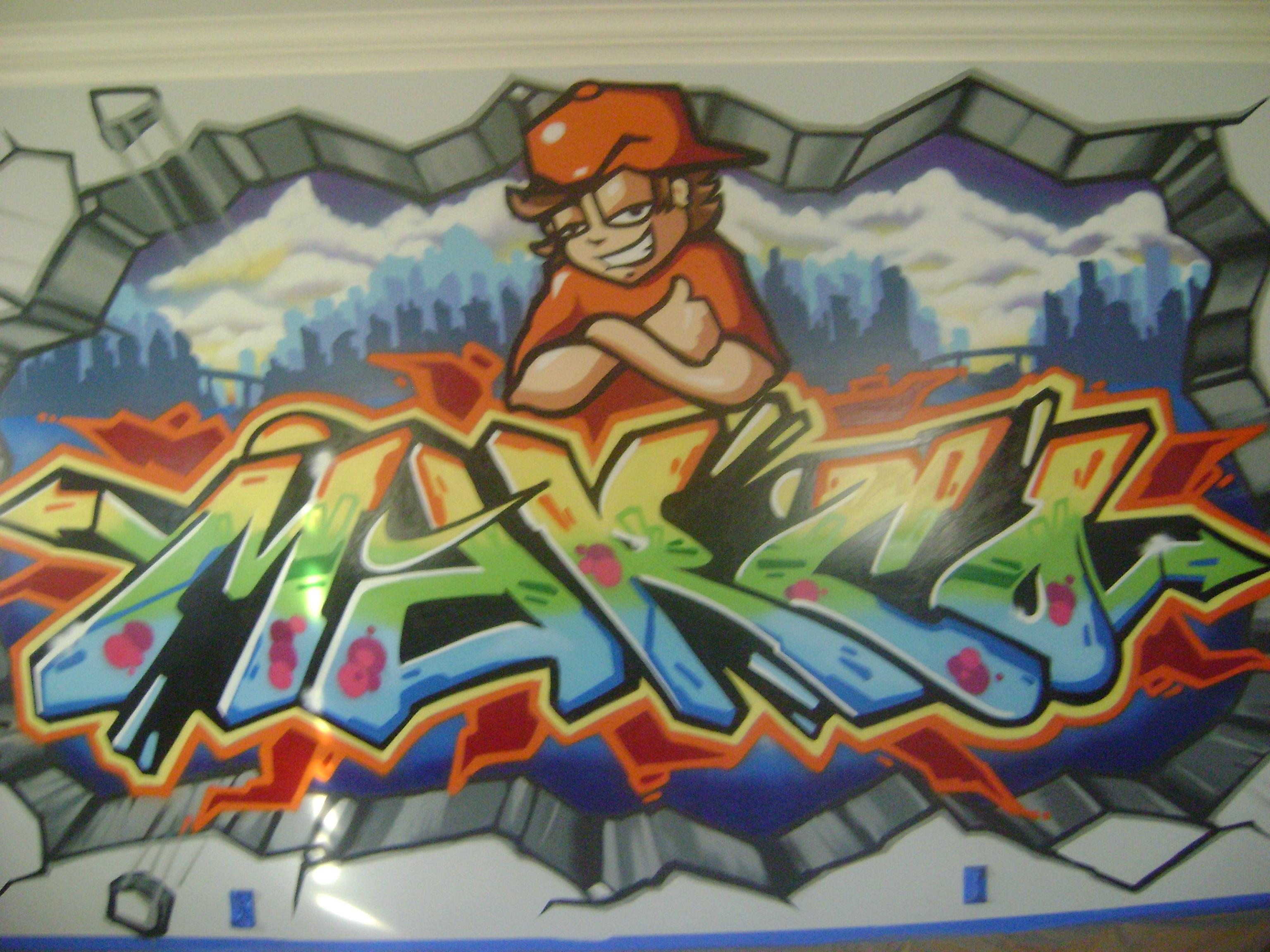 Marco\'s Room |